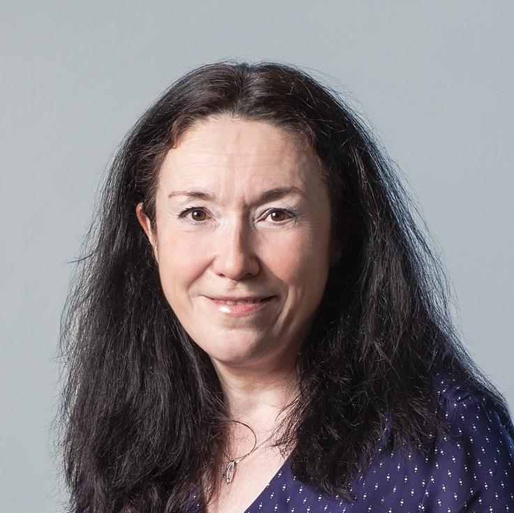 Isabelle GRANGE