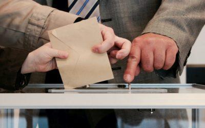 Élections CSE Nord du 19 mai : Je vote UNSA !